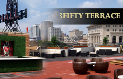 3Fifty Terrace