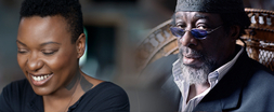 Saturday December 01 2012  - James Blood Ulmer/ Meshell Ndegeocello